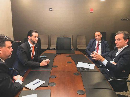 Mici: Misión comercial de Panamá en EE.UU. avanza a buen ritmo