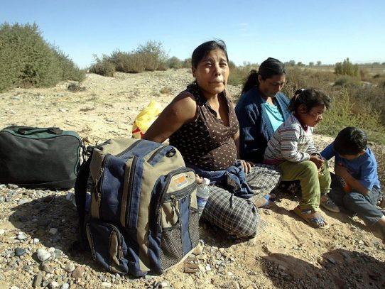 La CIDH anuncia visita a la frontera sur de EEUU para conocer situación de migrantes