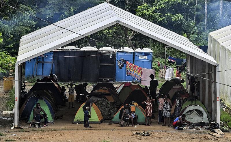Defensoría del Pueblo abordará los derechos de los migrantes en Panamá