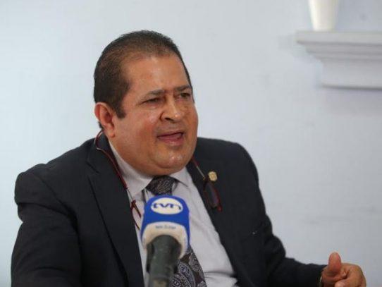 Alianza PRD-Molirena depende del nombramiento en el Mingob, dice diputado