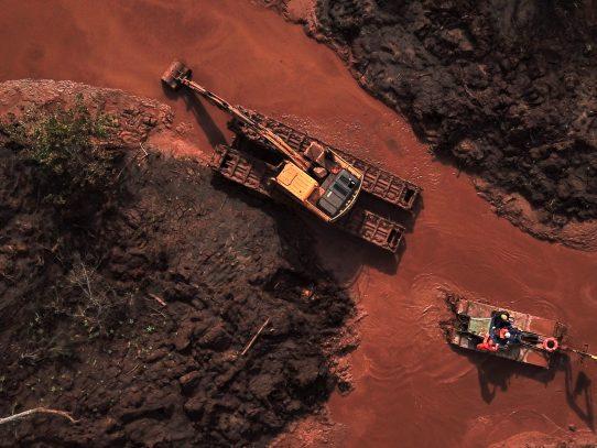 Cinco mineros mueren por un derrumbe en el sureste de Perú