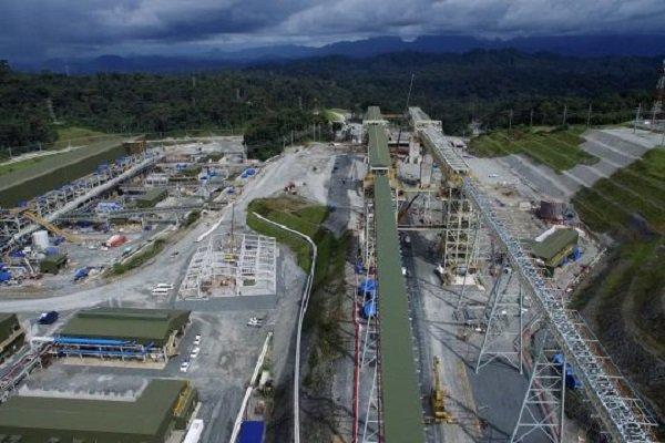 MICI se pronuncia sobre el Proyecto Cobre Panamá
