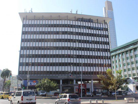 Ministerio Público suspende labores en agencias y despachos administrativos