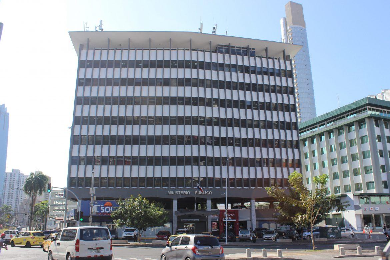 Procurador de la Nación realiza rotaciones en todas las fiscalías