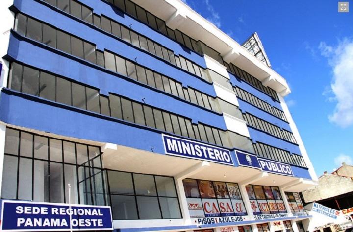 Fiscalía de Panamá Oeste realiza 496 audiencias durante la pandemia