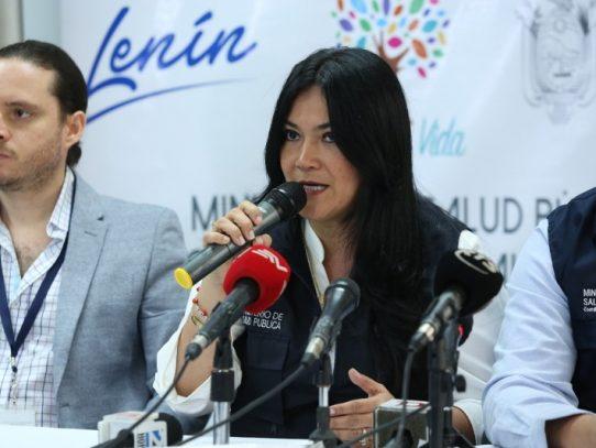 Ecuador reporta primer caso de nuevo coronavirus