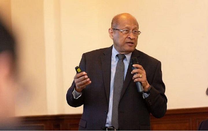 El ministro Héctor Alexander será el presidente del Directorio de CAF