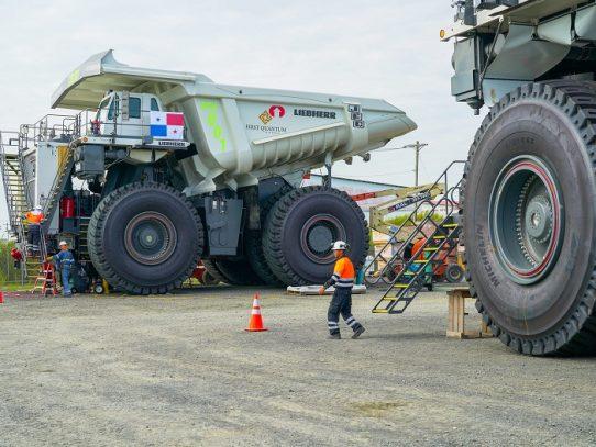 Minera Panamá indica que no está entre empresas que pueden ser citadas a la Asamblea