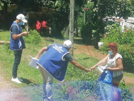 Autoridades de salud preocupadas por estadísticas del Covid-19 en Veraguas
