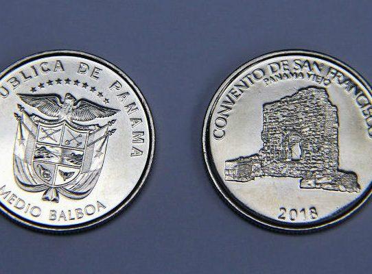 Patronato de Panamá  Viejo guarda silencio sobre el error de las monedas
