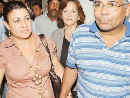 Padres de Mónica Serrano dispuestos a cooperar con el Ministerio Público