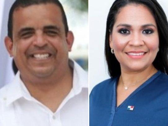 """""""Puede ser novia, pero no esposa"""", expresa Cortizo sobre supuesta relación de Grajales y Montilla"""