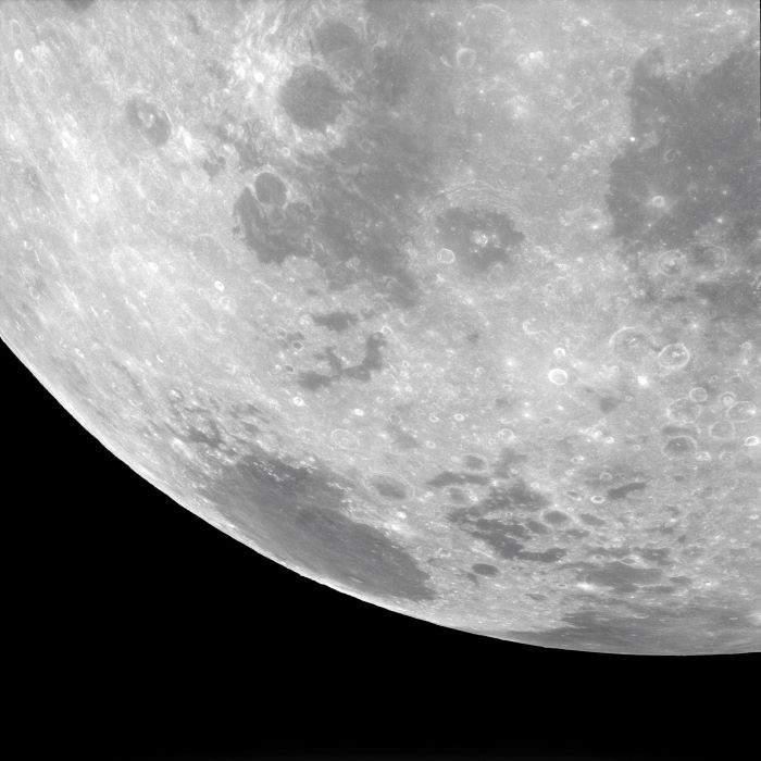 Olvidada después de la misión Apolo, la Luna está de regreso