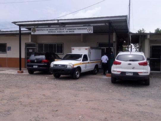 Investigan hallazgo del cuerpo de una infante en Tolé
