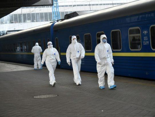 Alcalde de Moscú ordena el confinamiento de la población por el coronavirus