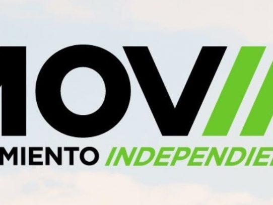 Movin pide rendición de cuentas y la separación del cago del vicepresidente Carrizo