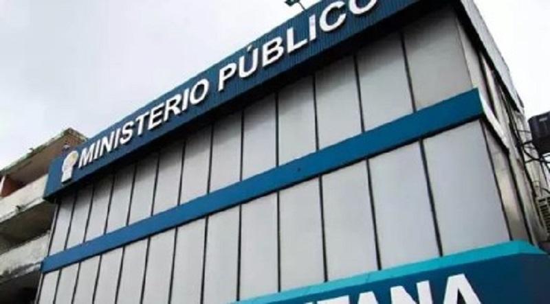 Pareja sentimental de Gilberto Ventura presenta denuncia por supuestas amenazas