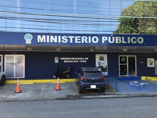 Detención provisional a un hombre por robo y violación en Changuinola