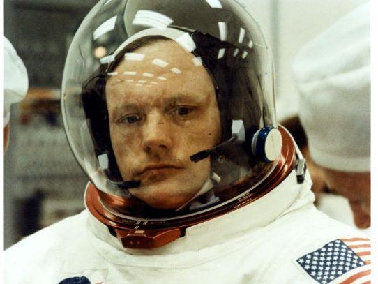 Un secreto turbio en la muerte de Neil Armstrong, el astronauta más famoso