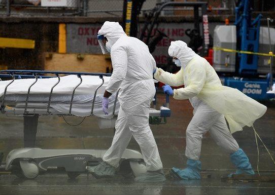 Las epidemias el siglo XXI, menos mortíferas que las del siglo XX