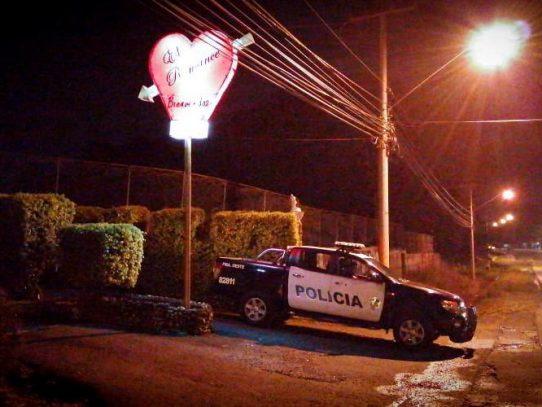Mujer asesinada en casa de citas tenía 23 años y era residente de Capira