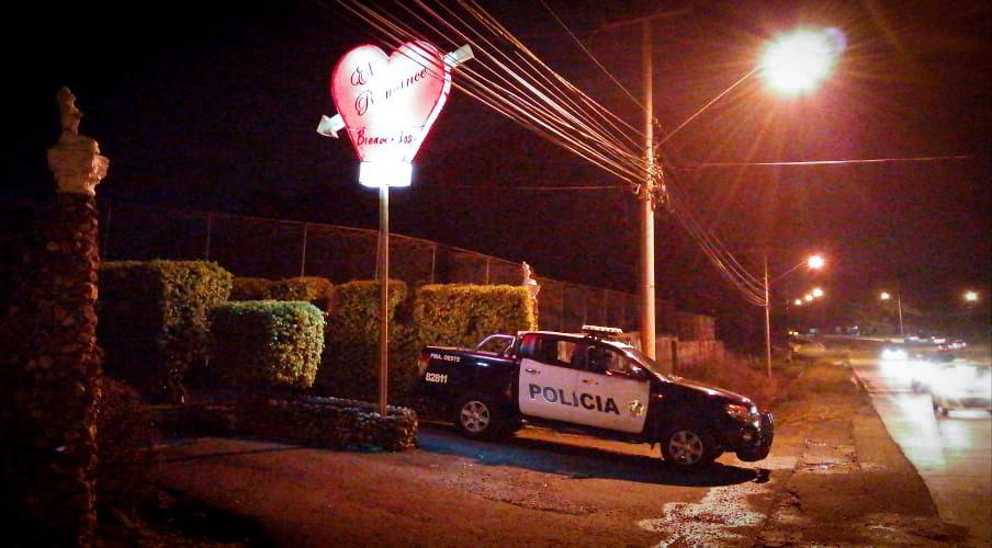 Mujer es asesinada dentro de una casa de citas en La Chorrera