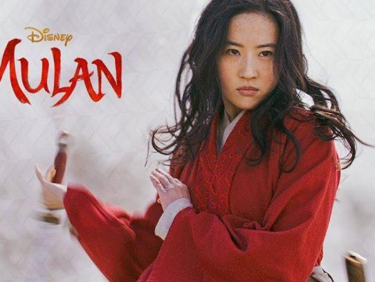 """Disney retrasa los éxitos de taquilla pero espera poder lanzar """"Mulan"""" en julio en EEUU"""