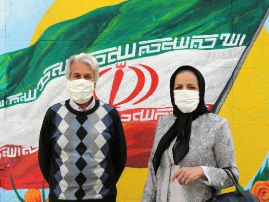 Irán promete proteger a la población del impacto económico del coronvirus