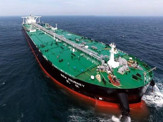 Exportadores de crudo en expectativas por tarifas del transporte marítimo internacional