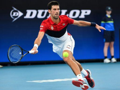 Djokovic se lleva el premio doble ante un Nadal que deberá esperar por su 21º 'Grande'