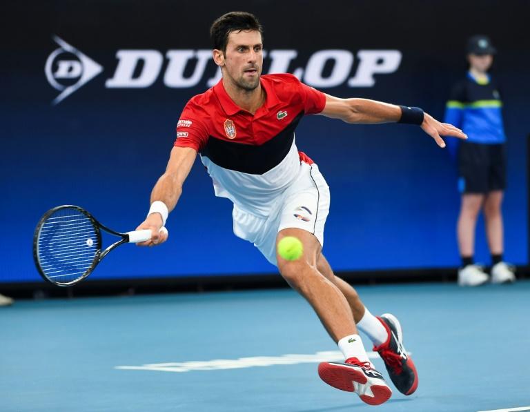Nadal y Djokovic meten a España y Serbia en la final de la ATP Cup