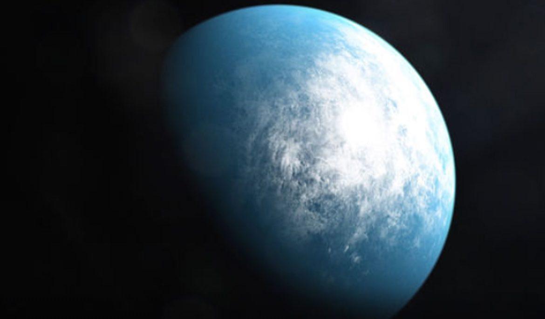 """NASA descubre otro planeta del tamaño de la Tierra en una zona """"habitable"""""""