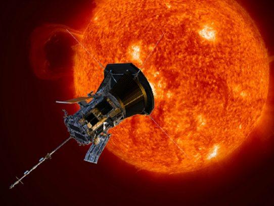 La sonda solar Parker de la NASA está desentrañando los misterios del Sol
