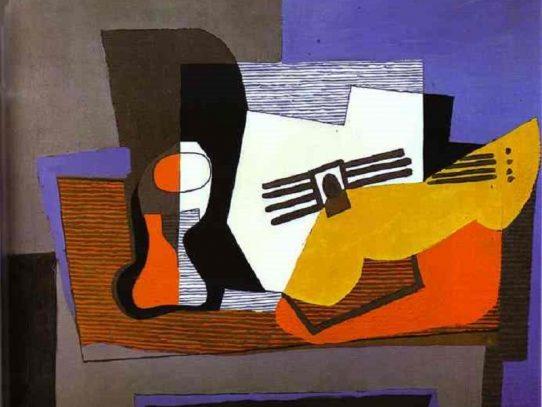 Un Picasso en el salón de casa, por 100 euros