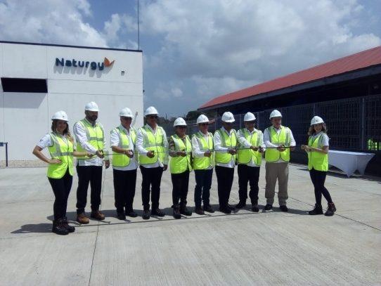 Naturgy inaugura dos nuevas subestaciones y una línea de alta tensión en La Chorrera