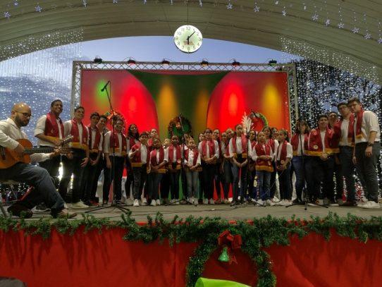 """Destacan exitoso cierre de """"Navidad en el Parque"""""""