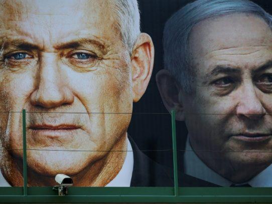 El último esprint de Netanyahu y Gantz para formar gobierno en Israel
