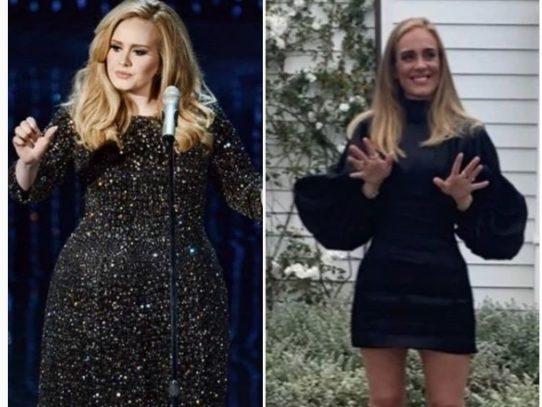 La nueva Adele sorprende al mundo desde Instagram