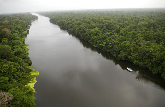 Exigen derogar proyecto de canal interoceánico en Nicaragua por vencimiento de plazo