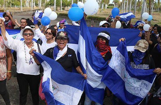 Ley de amnistía favoreció a opositores en arresto domiciliario en Nicaragua, según grupo de DDHH