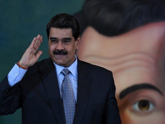 """Maduro afirma que protestas en Ecuador son una """"insurreción"""" contra el FMI"""