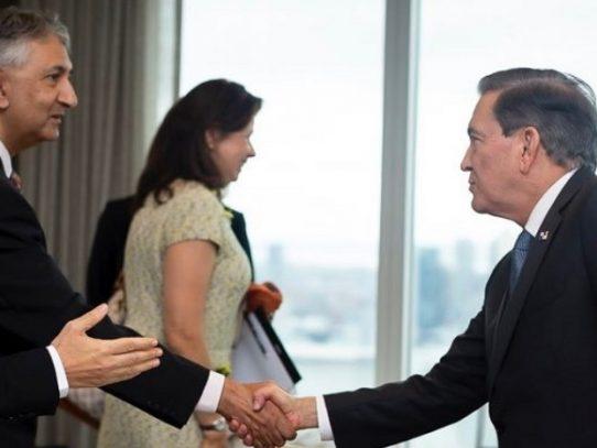 Panamá reitera su compromiso con el  GAFI para salir de lista gris