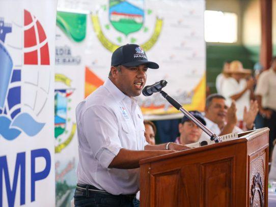Viejo muelle en Puerto Armuelles se convertirá en un malecón turístico