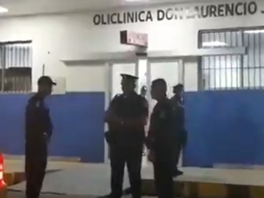 Joven es asesinado en Nueva Providencia, Colón