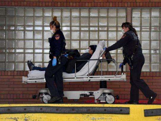 Menos de 100 muertes por COVID-19 en el estado de Nueva York