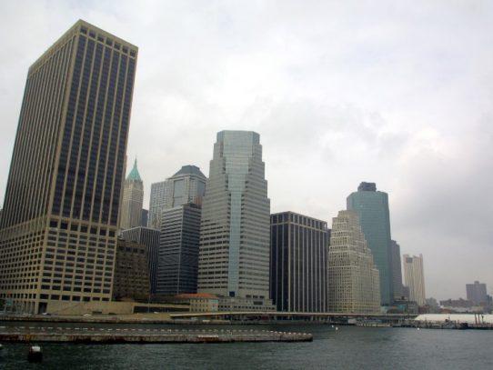 La ciudad de Nueva York cierra escuelas públicas hasta septiembre
