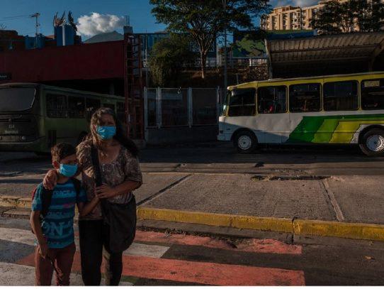 Opinión: Venezuela, una emergencia en emergencia