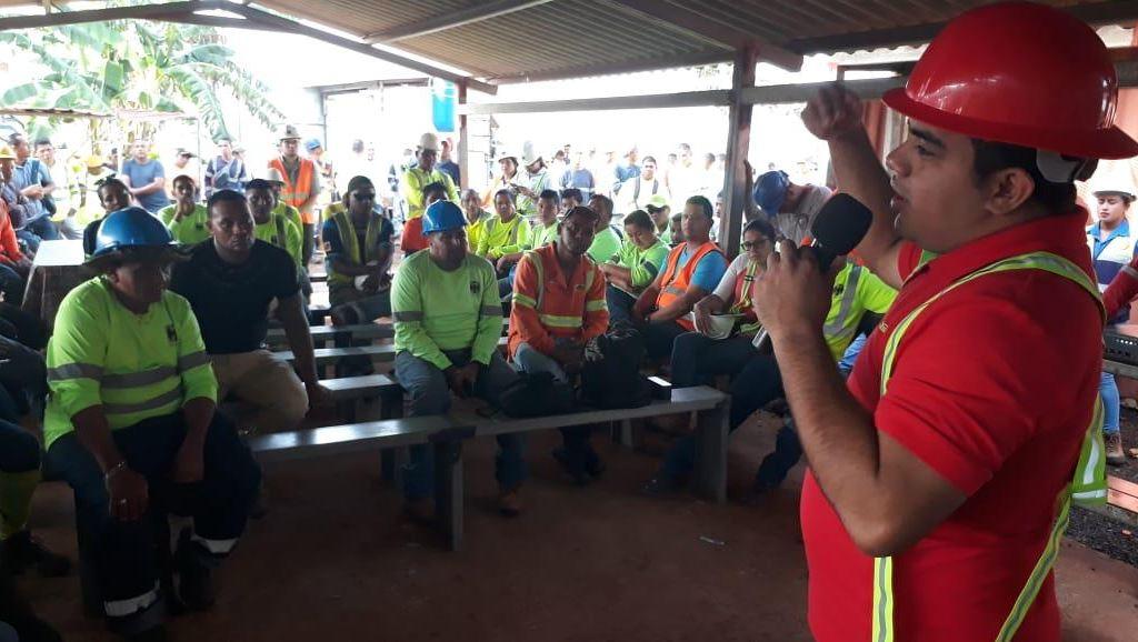 Nuevo aumento salarial para obreros de la construcción desde el 1 de julio