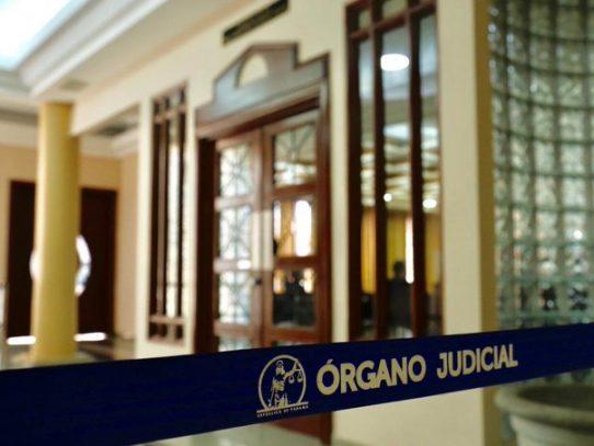 Arrocha: Arquesio Arias irá a audiencia de imputación de cargos, este viernes