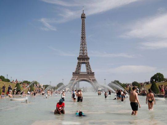 Una ola de calor pone a prueba las defensas de Europa… y no será la última